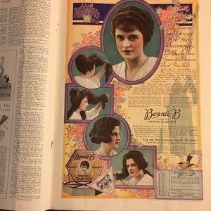 Vintage Other - August 1918 McCalls Magazine
